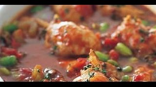 HOW TO PREPARE MEDITERRANEAN CHICKEN  CASSEROLE - FUNNY HOT RECIPES,FOOD, KITCHEN,COOKING
