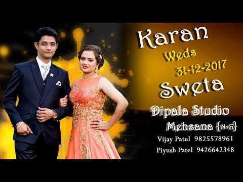 Karan & Sweta Wedding Highlight