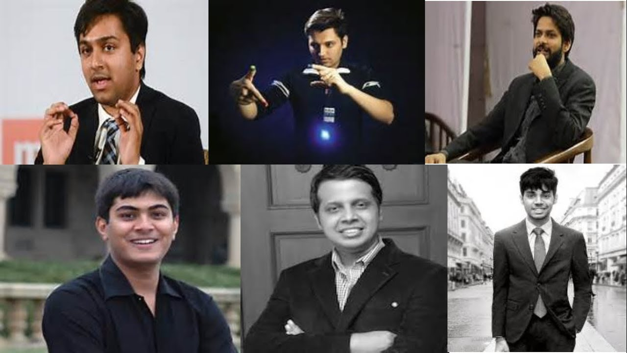 Top Indian Cyber Security Experts