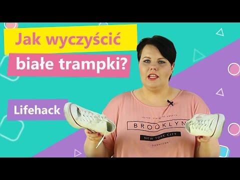Download Youtube: Jak wyczyścić białe trampki | Twoje DIY #17