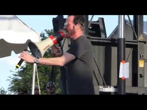 Memphis May Fire, My Generation – Scott Weiland live - Volbeat plays new song – Vanna in the studio!