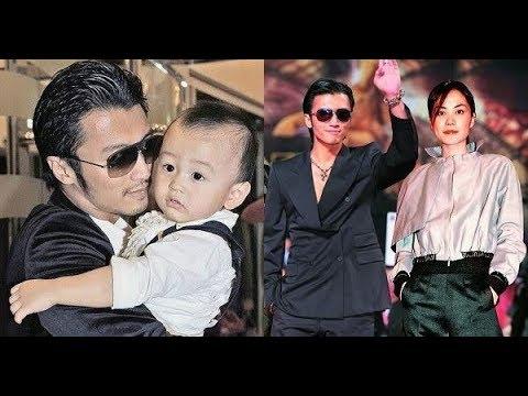 甄心紡--謝霆鋒被問:兒子和王菲誰重要,他的回答,讓無數網友稱讚!