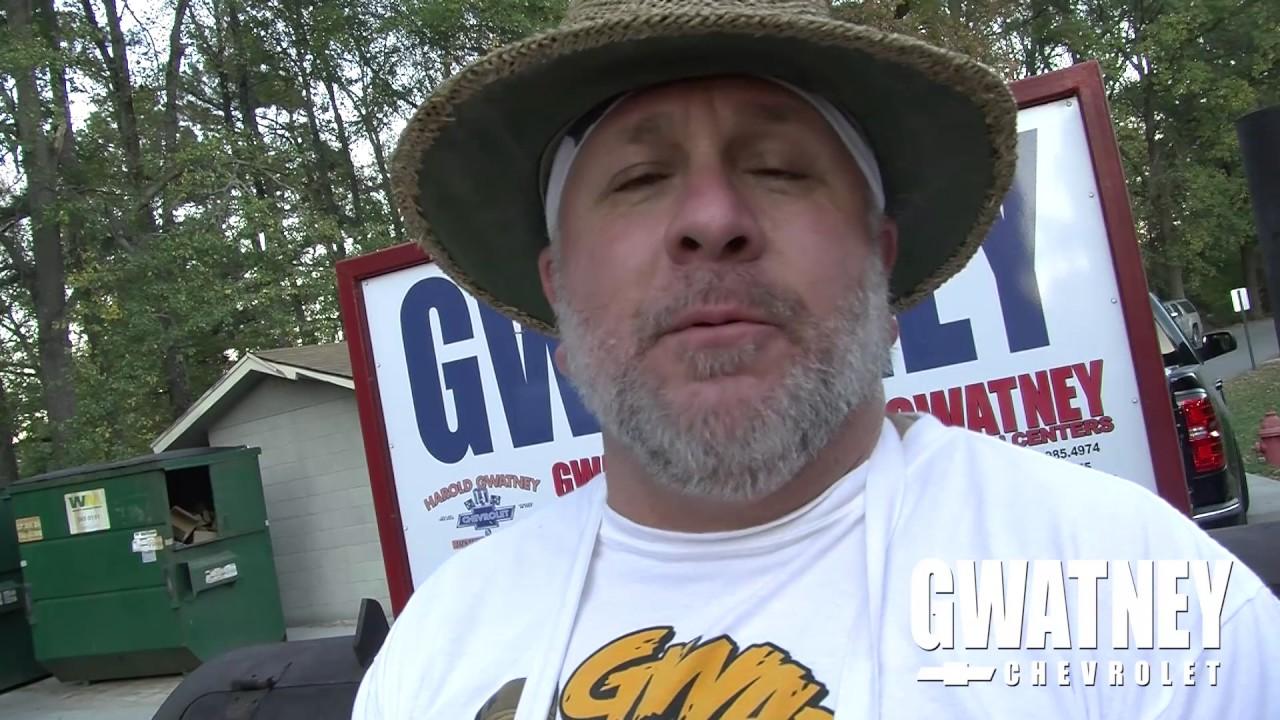 Gwatney Chevrolet Jacksonville >> Gwatney Chevrolet grills for Pinewood Elementary in ...