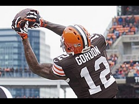 Josh Gordon Elite Highlights
