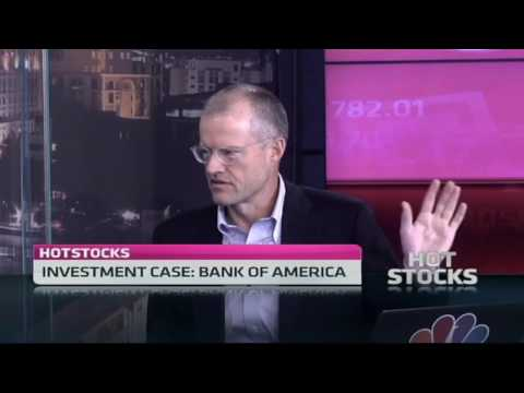 Bank of America - Hot or Not