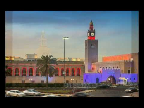 Kuwait tourist Attractions