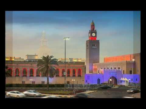 Kuwait tourist Attractions