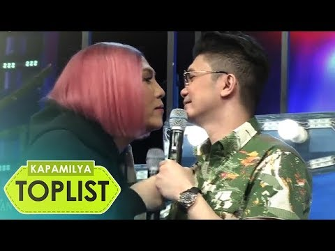 Kapamilya Toplist: 10 sweet moments of Vice and Vhong that made us laugh our hearts out