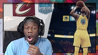 REASE REACTS TO: NBA 2K19 vs NBA LIVE 19 SAME DAY RELEASE DATE!! | LIVE 19 TRAILER!