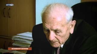 Интервью с ветераном ДГТУ, профессором А.П. Бабичевым
