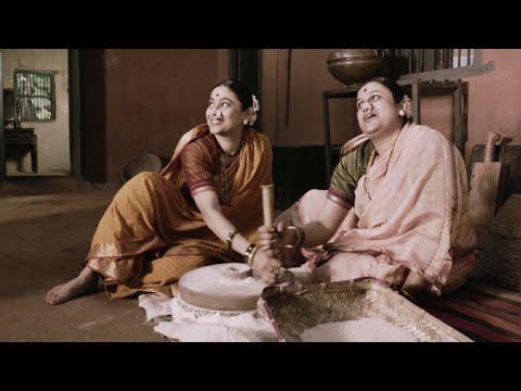 Taak Ghusal Ghusal  Kaksparsh  Marathi   Medha Manjrekar, Ketaki Manjrekar