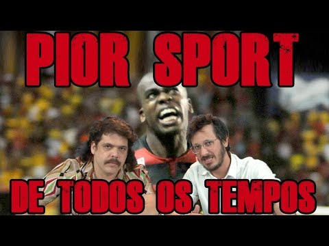 FALHA DE COBERTURA #126: Pior Sport