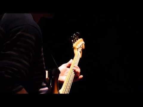 The Thief - ciné-concert du Jérémy Baysse Quintet