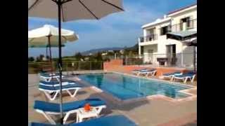 Villa Blue View-Cyprus