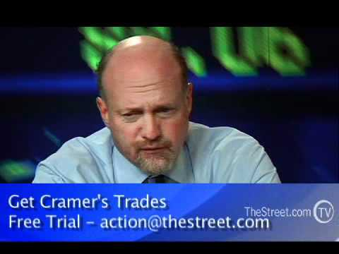 Cramer: Tech/Oil/Finance Rally On