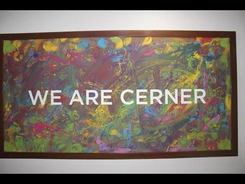 life of Intern's at Cerner.