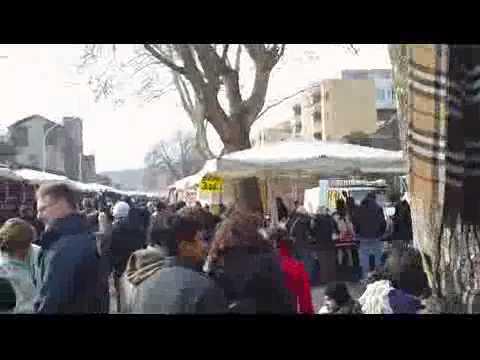 Italy - Rome:  Porta Portese Market - Flea Market