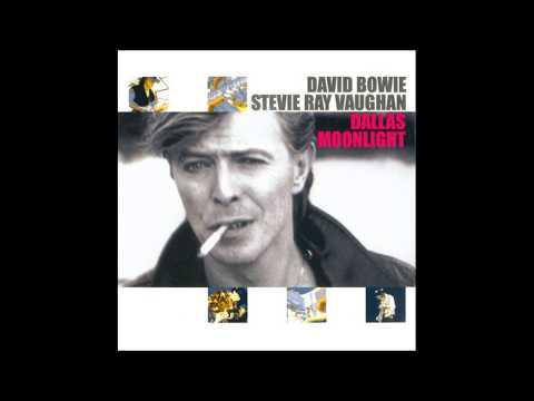 David Bowie & Stevie Ray Vaughan  Dallas Moonlight Texas 83 Mp3