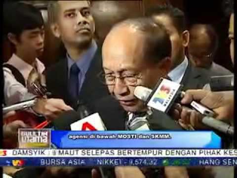 Sarimah kongsi pendapat di laman web from YouTube · Duration:  36 seconds