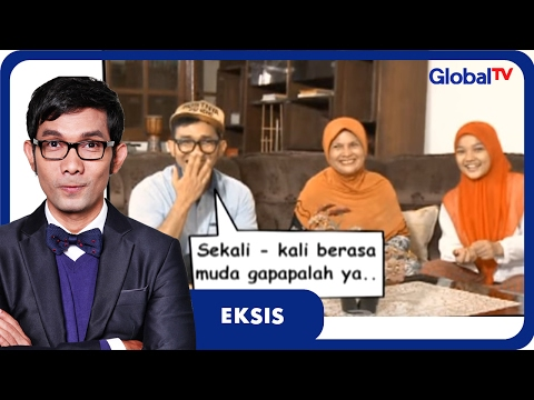EKSIS Eps. 228 - Rachel, Rafi, Kaneishia, Jane The Voice Kids Indonesia
