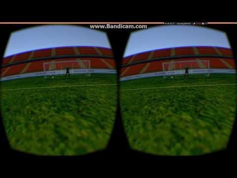 Penalty Shootout VR (alfa Demo)