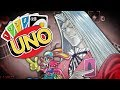 Moon Monkey Secret Move?! The Duel of the Century!! | Uno w/Squad