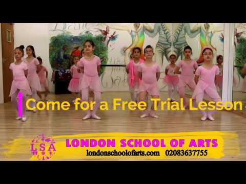 LSA Academy