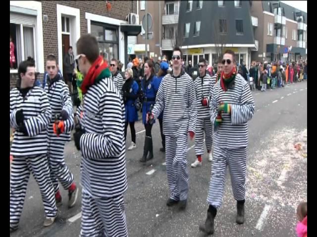 Carnavalsoptocht Landgraaf 2013