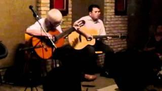 Mưa trên biển vắng - Cafe Guitar Phát Tài