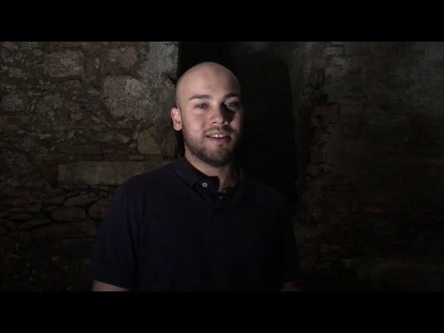 I sotterranei di Orta Nova - #PILLOLE DI STORIA 1