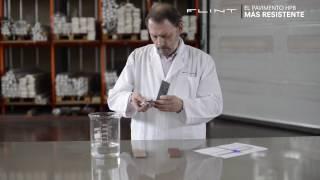 FLINT HI FLOOR Key Tech - Waterproof