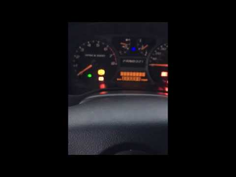 2005 Chevy Colorado Stalling Issue