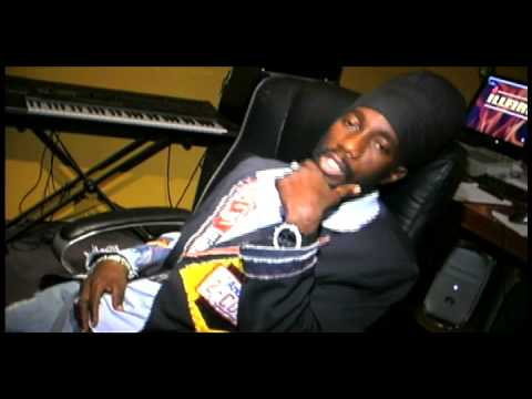 SIZZLA INTERVIEW - LIFE, MUSIC on a HIGHER LEVEL pt. 1