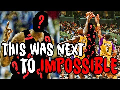The Most UNLIKELY Moment The NBA Has EVER Seen!