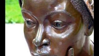 Dr Amanda Kemp on Phillis Wheatley
