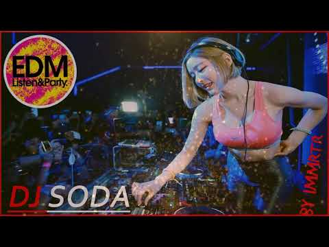 Where Are You Now ft Faded Remix ♫ ♫Dj Soda Remix 2019 ♫♫ DJ Soda Mix