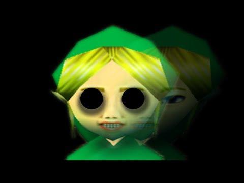 5 Darkest Video Game Theories on the Internet