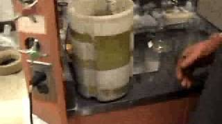 Carbon Fiber Acid Test - Central State University - Rashad Glover