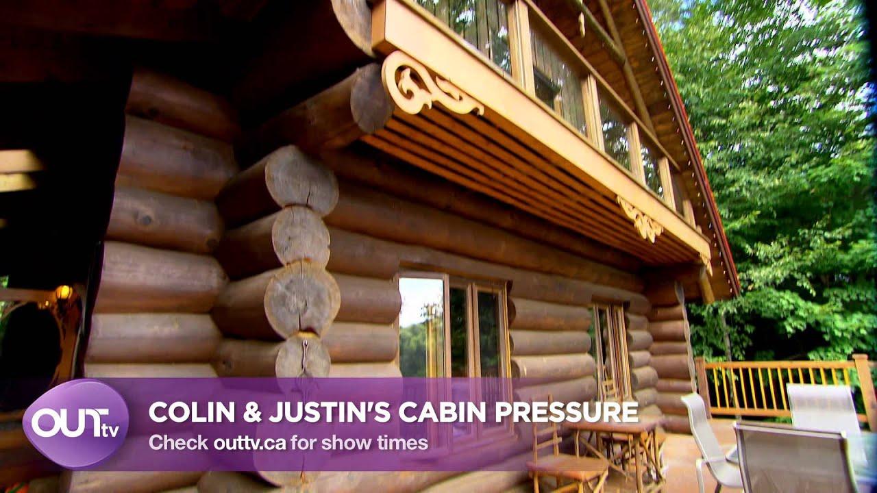 Colin Amp Justin S Cabin Pressure Series Trailer Youtube