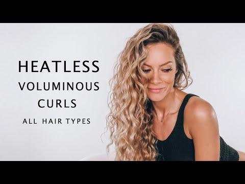 heatless-voluminous-curls- -hair-tutorial- -shonagh-scott