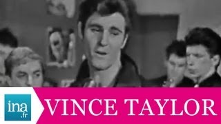 "Vince Taylor ""What I say"" (live) - Archive vidéo INA"