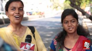 Youngsters' opinion on Ramadoss & PMK | Voice of Common Man