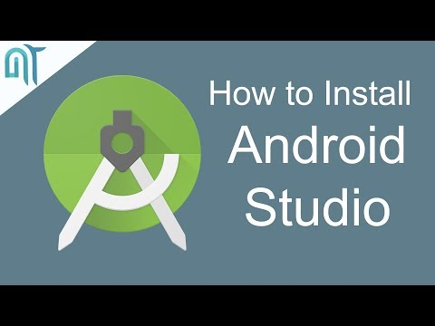 How To Install Android Studio 2019 ✔