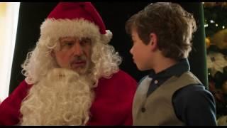 Трейлер фильма: Плохой Санта 2