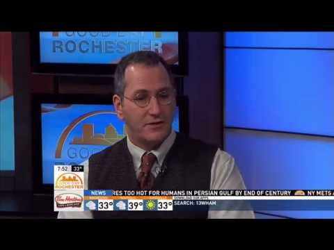 RIT on TV: RIT expert interviewed about cosmic