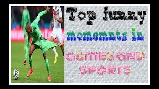 Funny moments in sports //technical Boyz