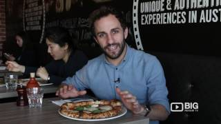 Zero 95 Woodfire Pizza Bar a Pizzeria in Melbourne serving Pizza and Italian Food