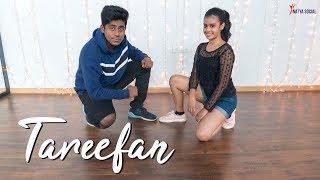 Tareefan | Veere Di Wedding | Dance Choreography | Natya Social