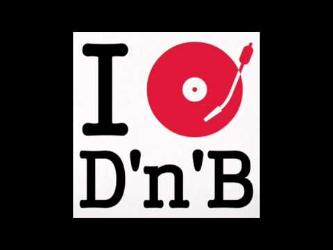 Drum' n Bass Mix Playlist High Contrast, Netsky, London Electricity