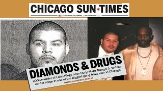 Kato Rangel Chicago Latin Kings El Chapo Flores Twins thumbnail
